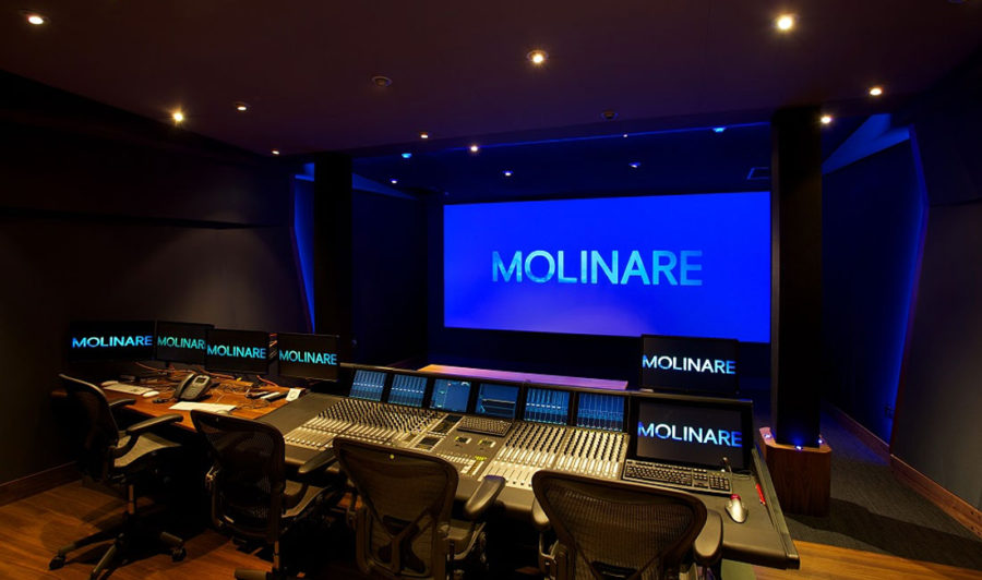 Milne returns to Molinare with sound plan