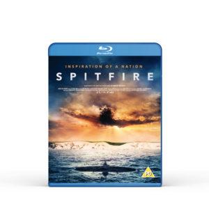 Spitfire Blu Ray