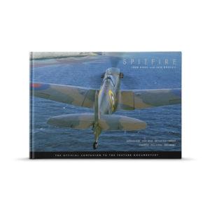 Spitfire Book