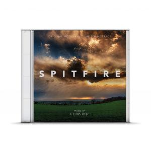 Spitfire CD